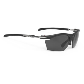 Rudy Project Rydon Slim Occhiali, matte black/polar3FX grey laser